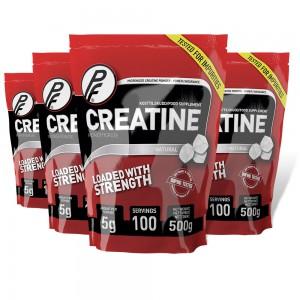 Kreatin monohydrat.