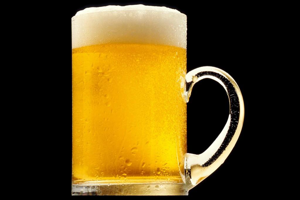 En øl kan kanskje gjøre deg raskere frisk når du er forkjølet.