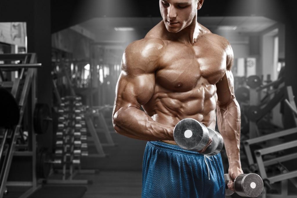Prosjekt: Ekstremt volum for ekstrem muskelvekst?