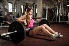 Hvor hardt og hvor mange muskelgrupper du trener, kan påvirke proteinbehovet.