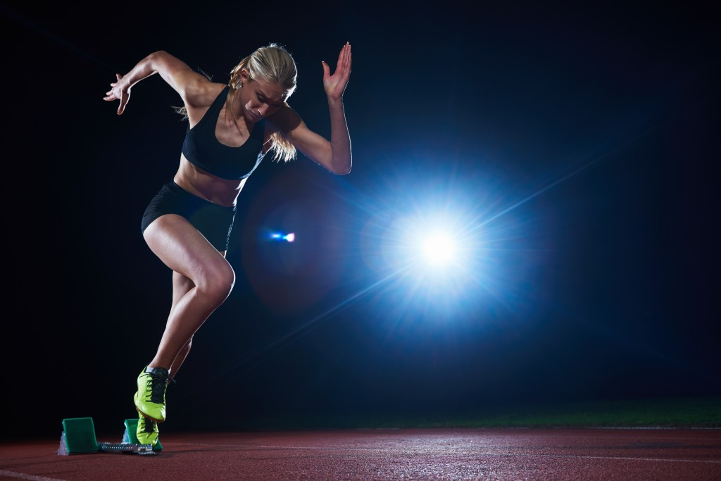 Type IIX fibrene kan gjøre oss raskere og sterkere!