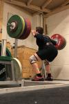 Halve knebøy kan være en effektiv øvelse både for styrke, muskelvekst og spenst