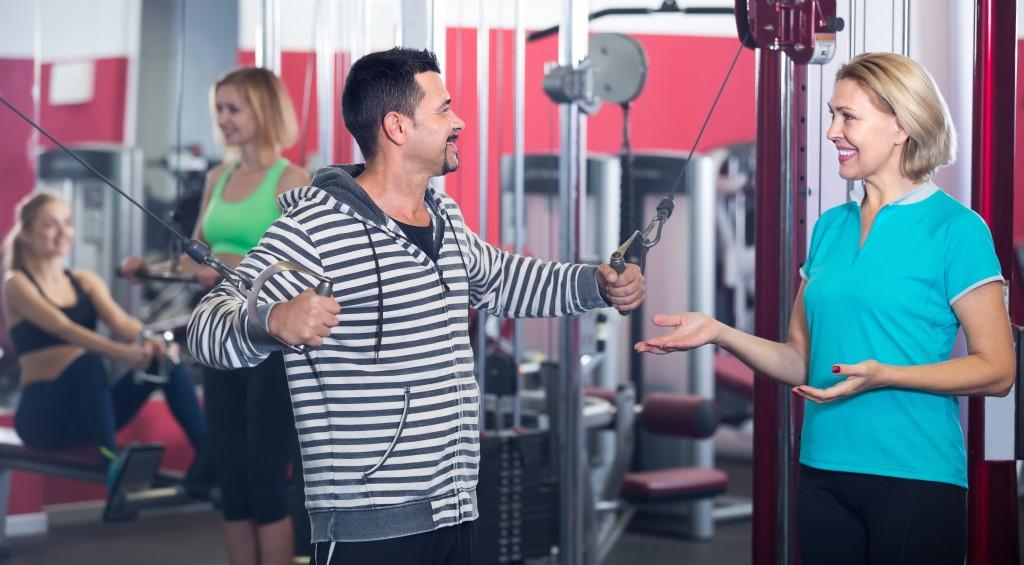 Alle bør trene styrke - uansett alder og nivå!