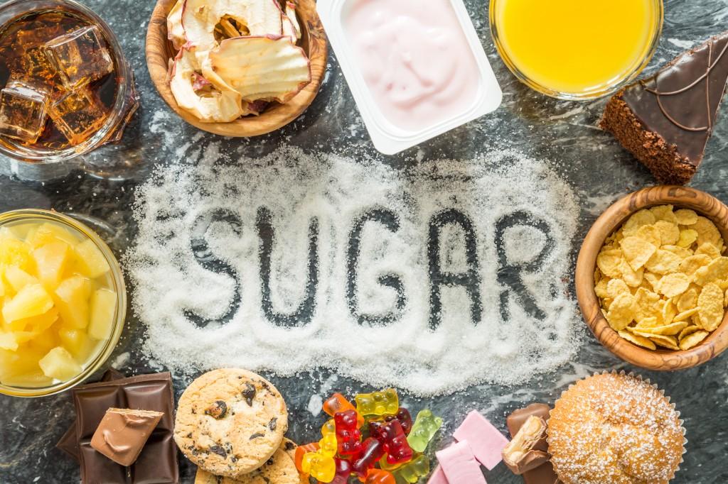 Er sukker farlig?