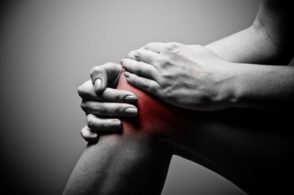 "Kan vi rehabilitere f. eks ""jumpers knee"" raskere?"