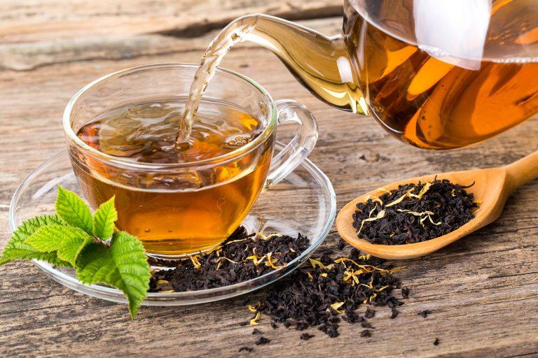 Grønn te ekstrakt for raskere og enklere vektreduksjon?
