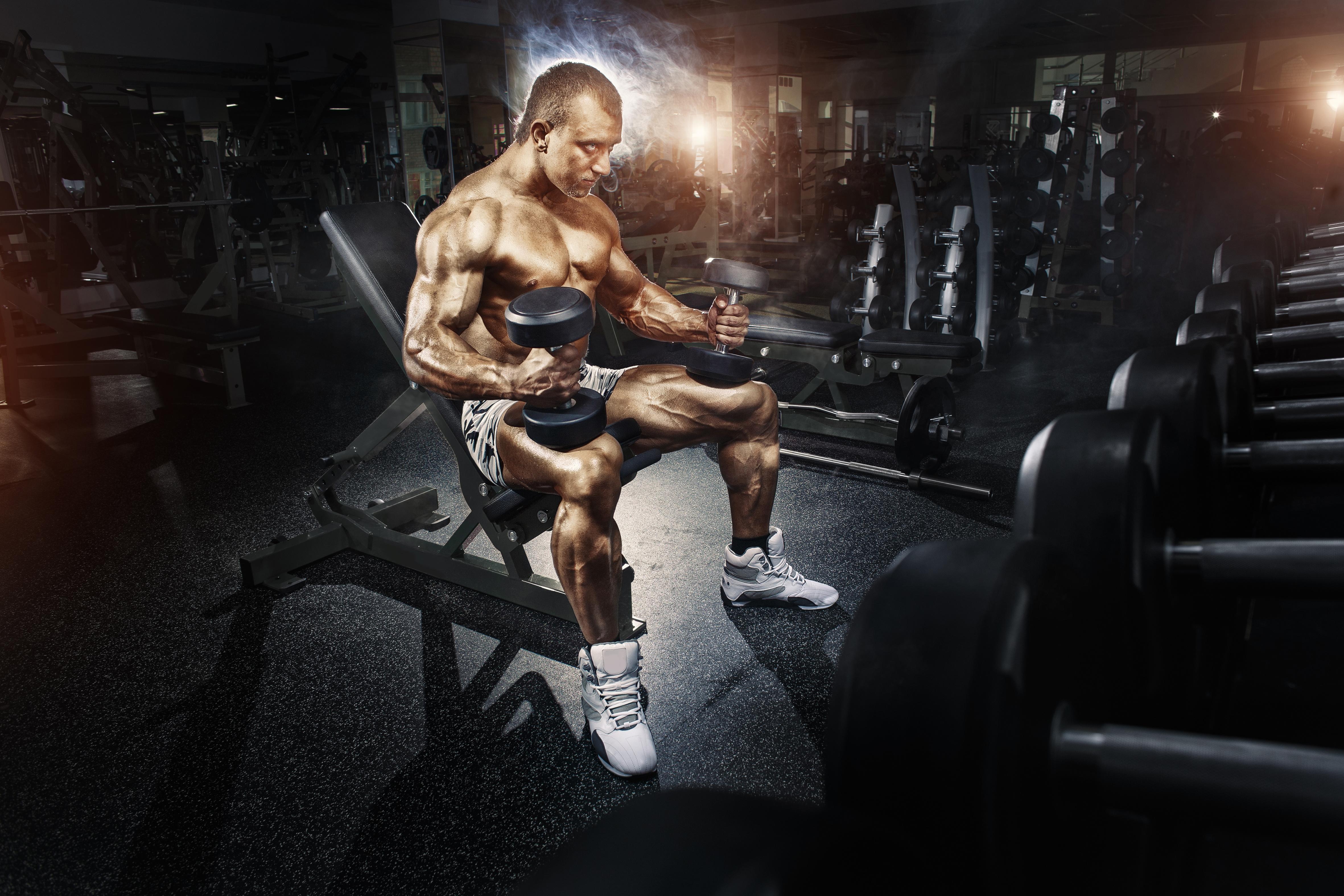 50 sett til feiling per muskelgruppe per uke, for å maksimere muskelvekst?