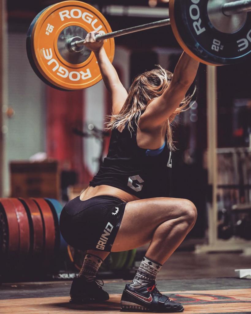 Photo: Mattie Rogers / Grind Sports Nutrition.