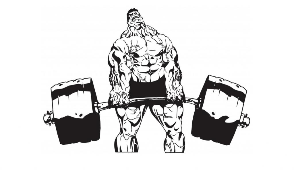Du er aldri sterkere enn ditt svakeste punkt.