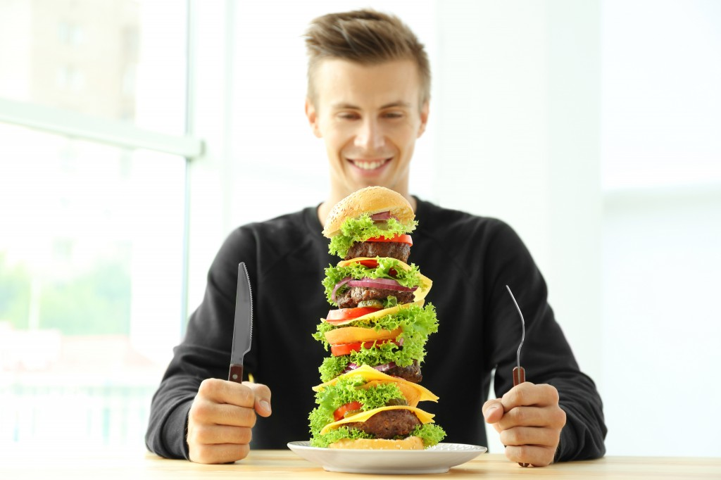 Vil dette måltidet gjøre deg sterkere på trening dagen derpå?